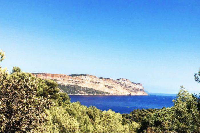Que faire à Marseille : Visite calanques En Vau