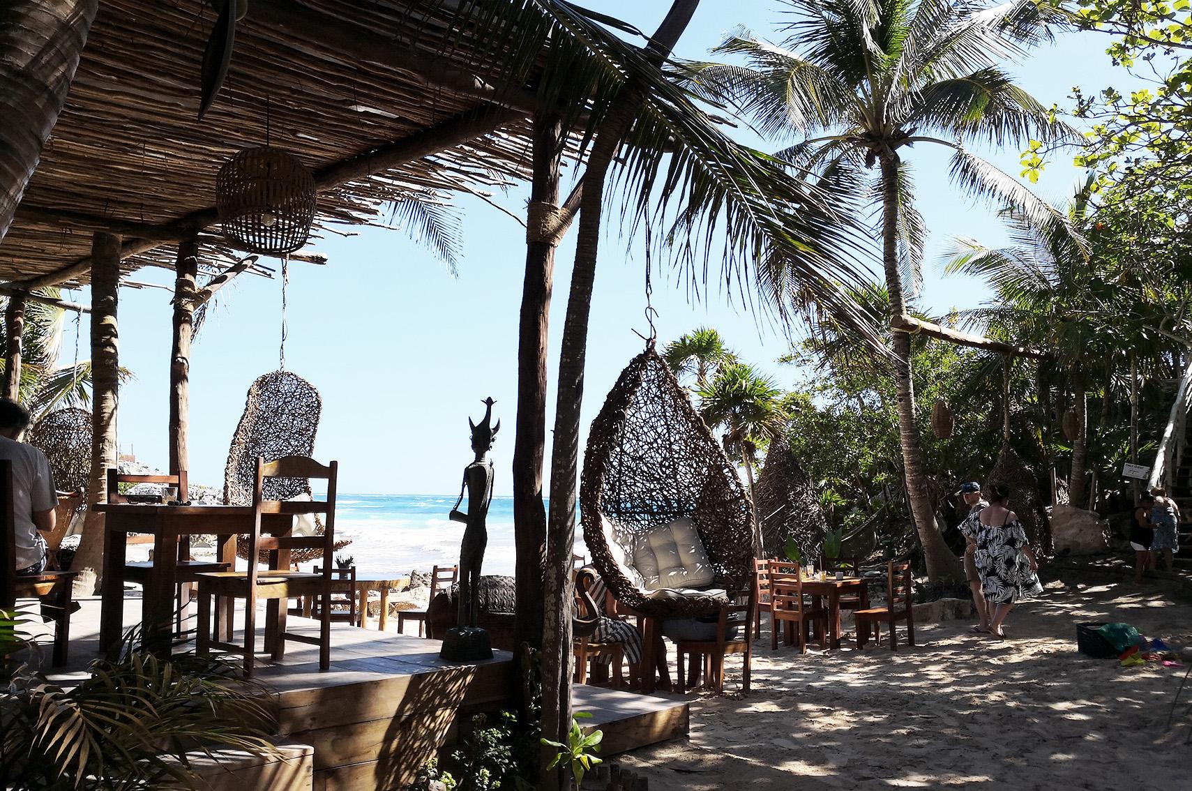 Blog voyage mexique : que faire à Tulum