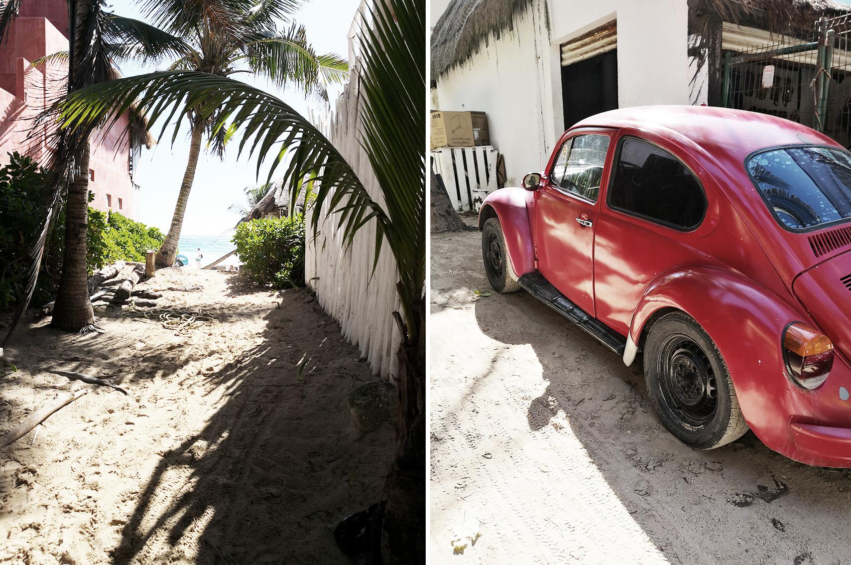 Blog voyage Mexique