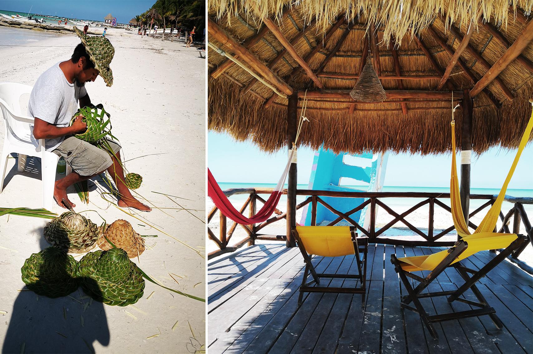 Voyage au Mexique conseils : Isla de holbox