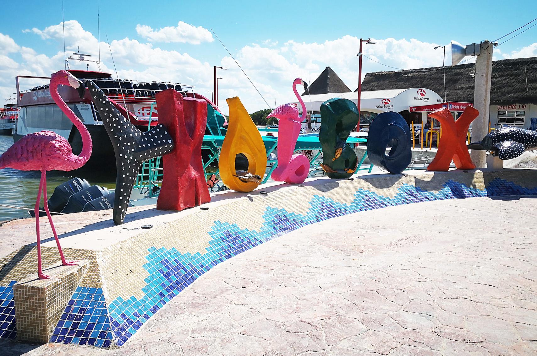 Isla de Holbox : ou aller au Mexique