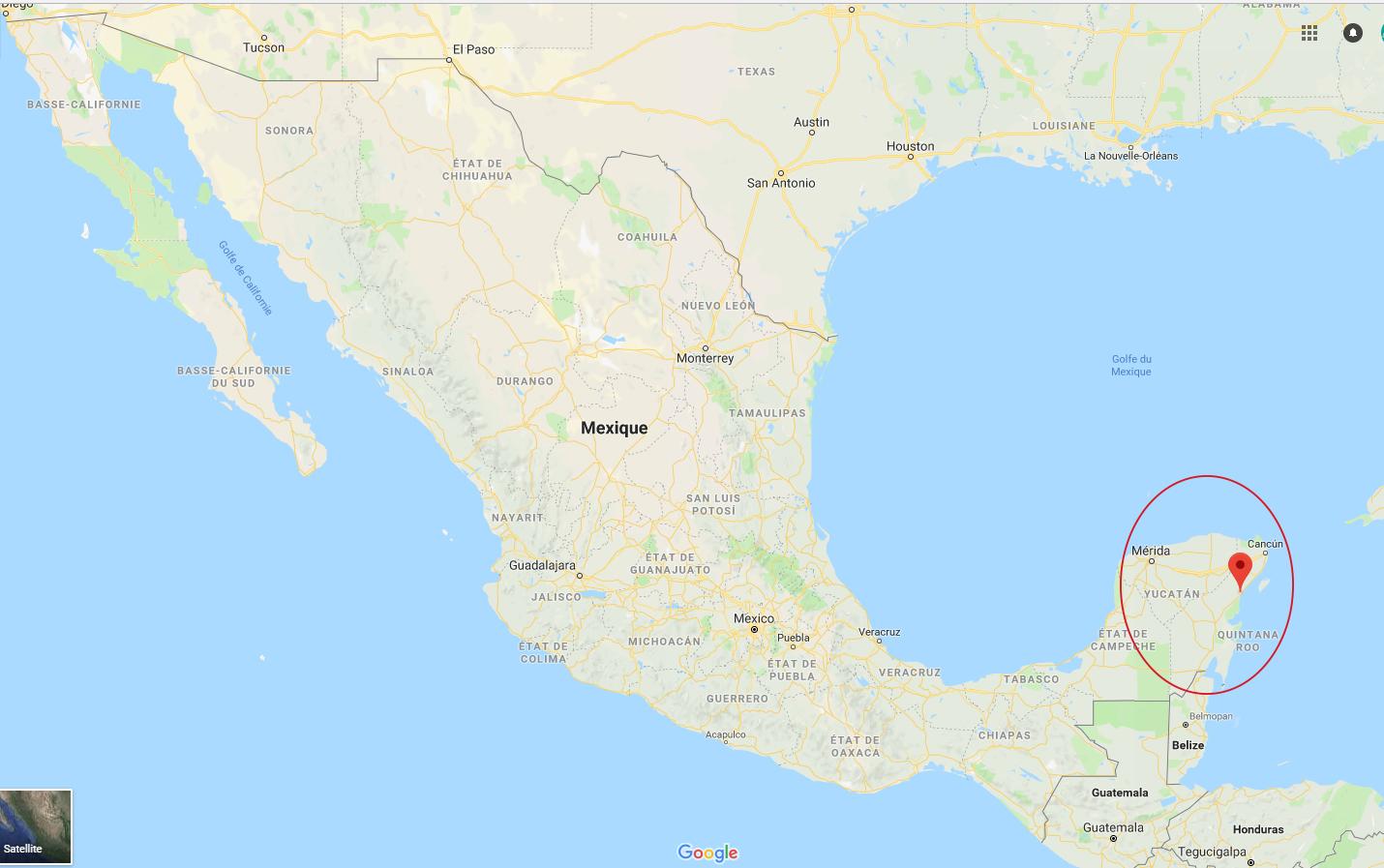 Quand partir Mexique, , blog voyage mexique, visiter Mexique