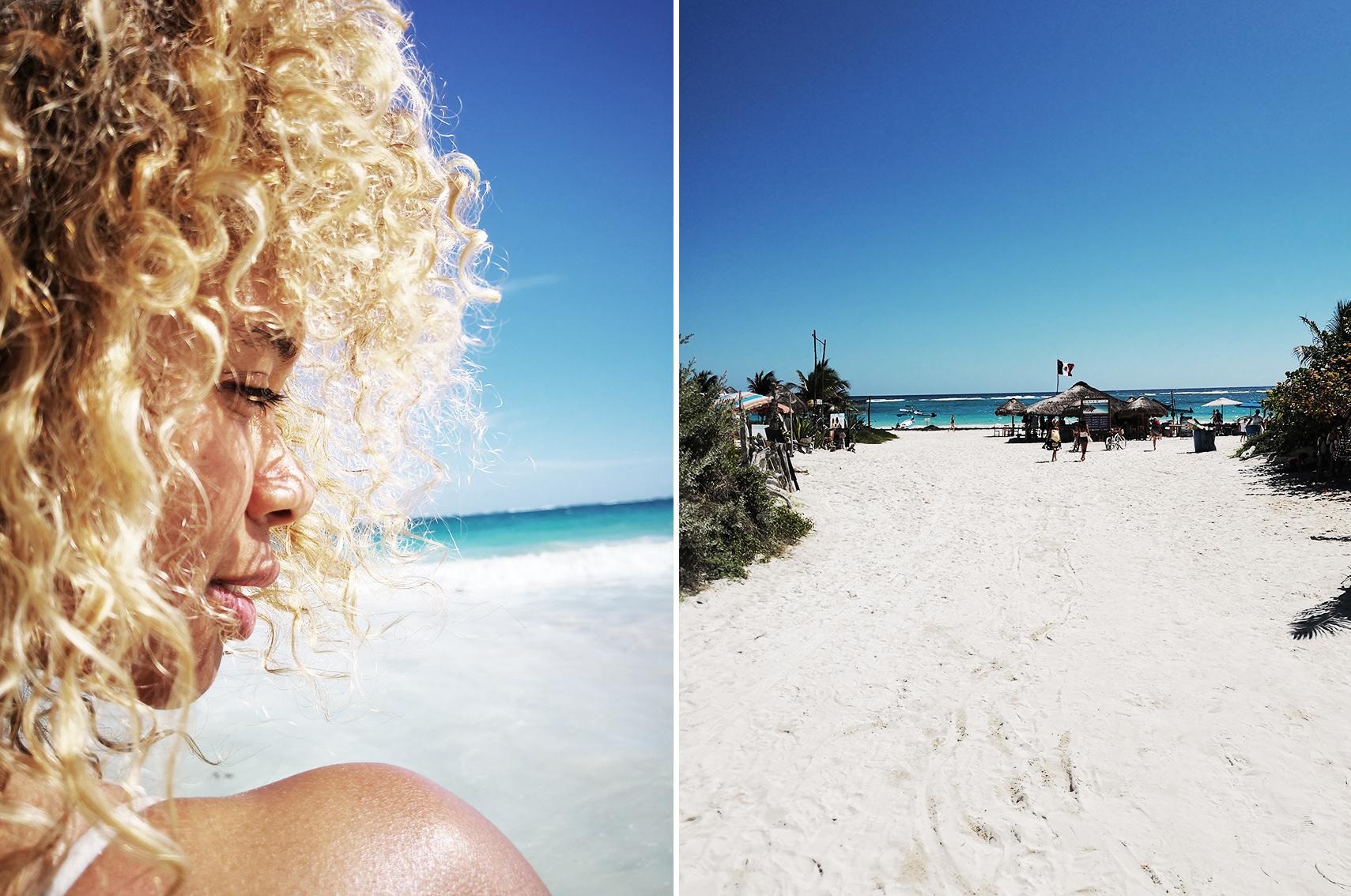 Sejour Tulum : que faire à tulum ? Playa paraiso